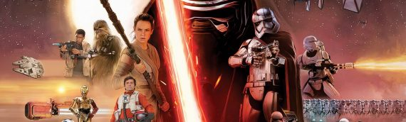 BRIAN ROOD – The Force Awakens