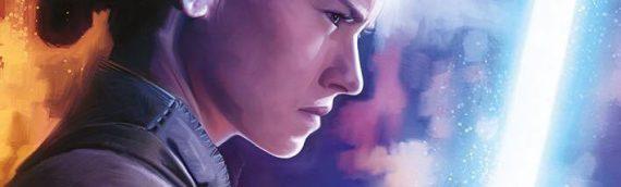 Artworks – Brian Rood tease un nouvel artwork de Rey