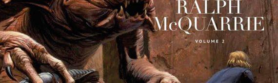 Huginn & Muninn : Tout l'art de Ralph McQuarrie – Volume 2