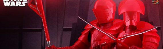 Hot Toys – Praetorian Guards Sixth Scale Figure