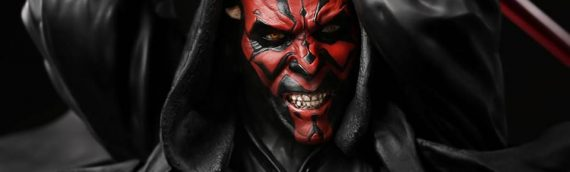 XM Studios – Darth Maul Star Wars Premium Collectibles