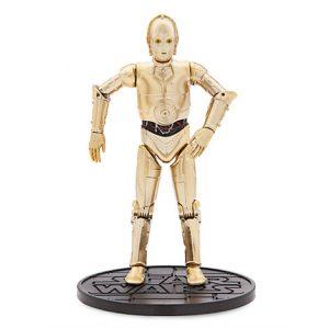 Disney Store Elite Serie C-3PO