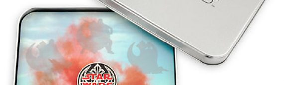 Disney Pins – The Last Jedi Collector Set
