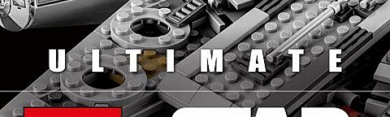 Ultimate LEGO Star Wars est disponible