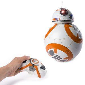 Spin master BB-8 interactive amazon