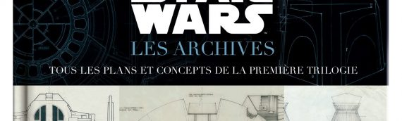 Hugin & Munin – Star Wars : Les Archives