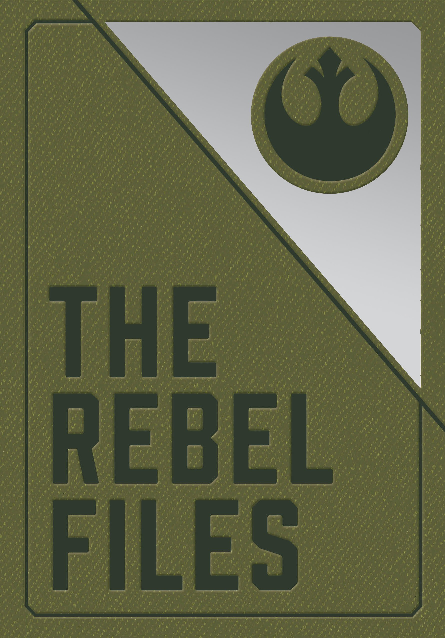 Star Wars Rebel Files amazon