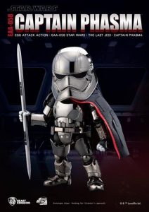 beast Kingdom Egg attack phasma vador