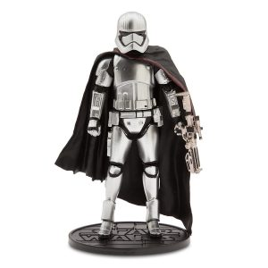 Disney Store Elite Collection Captain Phasma