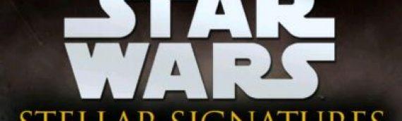 Topps – Star Wars Stellar Signatures Trading Card en détails