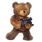 Build a bear Star Wars The Last Jedi