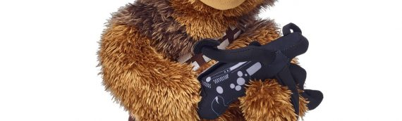 Build-A-Bear – Les nouveautés The Last Jedi