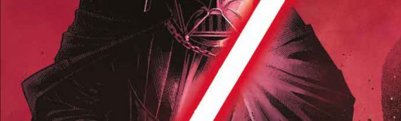 Panini Comics – Star Wars numéro 4 preview