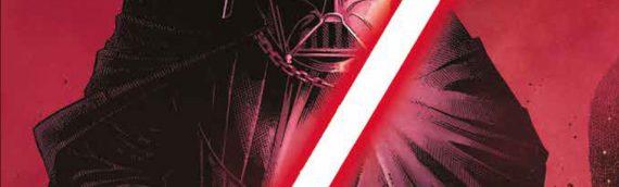 Panini Comics – Star Wars numéro 4 preview