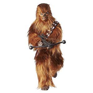 hasbro force of Destiny chewbacca