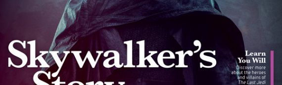 Star Wars Insider #177 – Spécial The Last Jedi