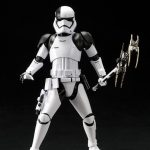 First Order Stormtrooper Executioner ARTFX+