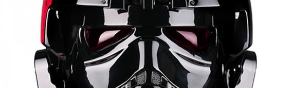 Anovos – Inferno Squad Commander Helmet