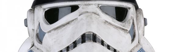 Anovos – Star Wars Sandtrooper Helmet