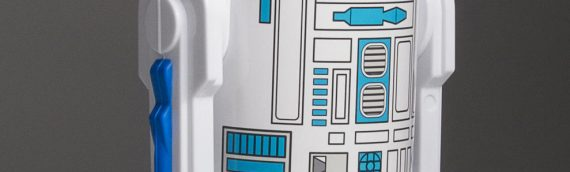 Gentle Giant : R2-D2 Vintage Kenner Life Size Monument