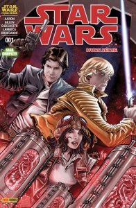 Star Wars Hors-Série