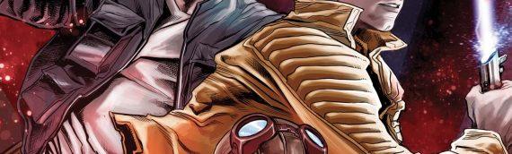 Panini Comics : les couvertures du prochain Star Wars Hors Série