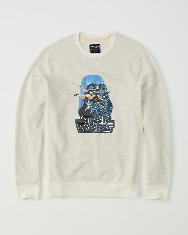 Abercrombie Fitch Star Wars