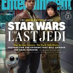 Entertainment Weekly The Last Jedi