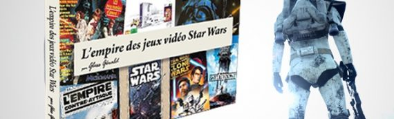 L'Empire des jeux vidéo Star Wars