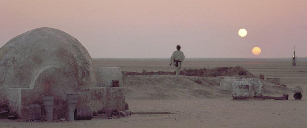 Star Wars Live Serie