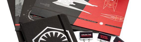 Thingeek : fournitures de bureau Star Wars