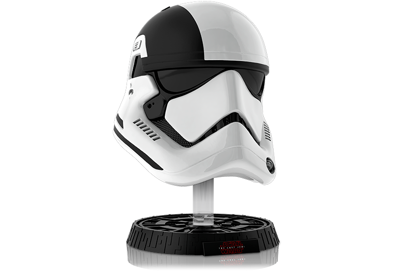 Nissan concours Stormtoroper Executioner Gentle Giant Star Wars The Last Jedi