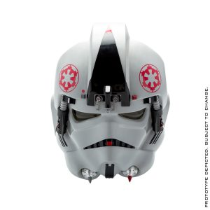 Anovos AT-AT Driver Helmet casque