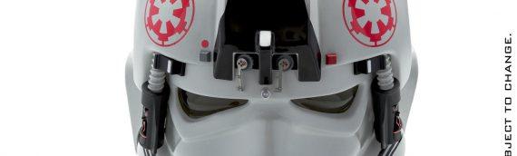 Anovos – AT-AT Driver Helmet en précommande