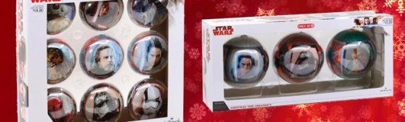 Les magasins Target nous foutent les boules !