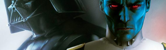 Roman – Star Wars Thrawn Alliances