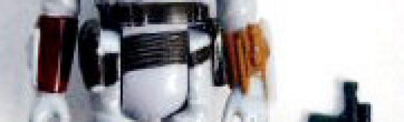 Du vintage Star Wars sur Amazon