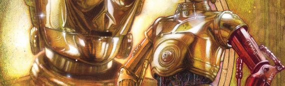 Marvel : Star Wars C-3PO