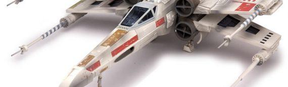 X-Wing Code 3 … ça promet !