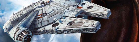 HASBRO – Le poster The Force Awakens