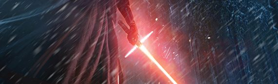 The Art of Star Wars : The Force Awakens