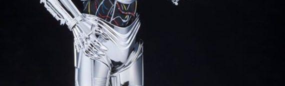 Kotobukiya – TC-14 ArtFX Statue