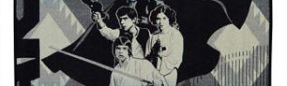 Couvertures Star Wars par Pendleton
