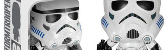 Funko : De nouveaux Star Wars Fabrikations