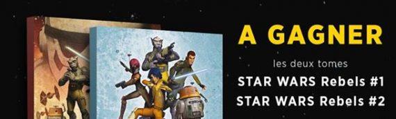 Générations Star Wars – Calendrier d'avant The Force Awakens