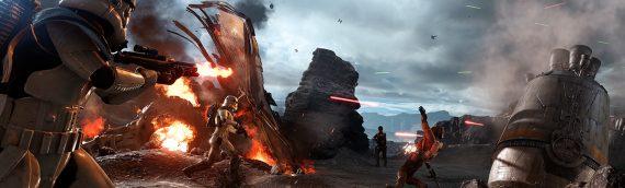 EA – Star Wars Battlefront