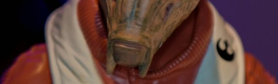 NYCC 2015 : Hasbro Star Wars The Black Series 6 pouces