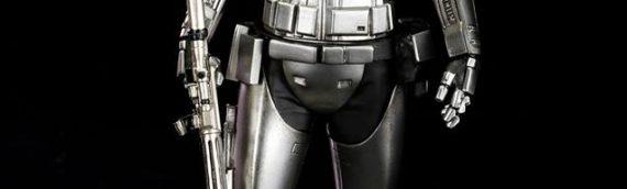 Kotobukiya : Captain Phasma ARTFX+ Statue