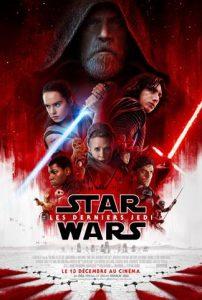 Star Wars : Les Derniers Jedi - MEILLEUR DÉMARRAGE 2017