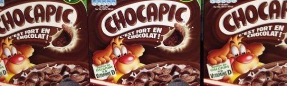 Chocapic passe du coté obscur